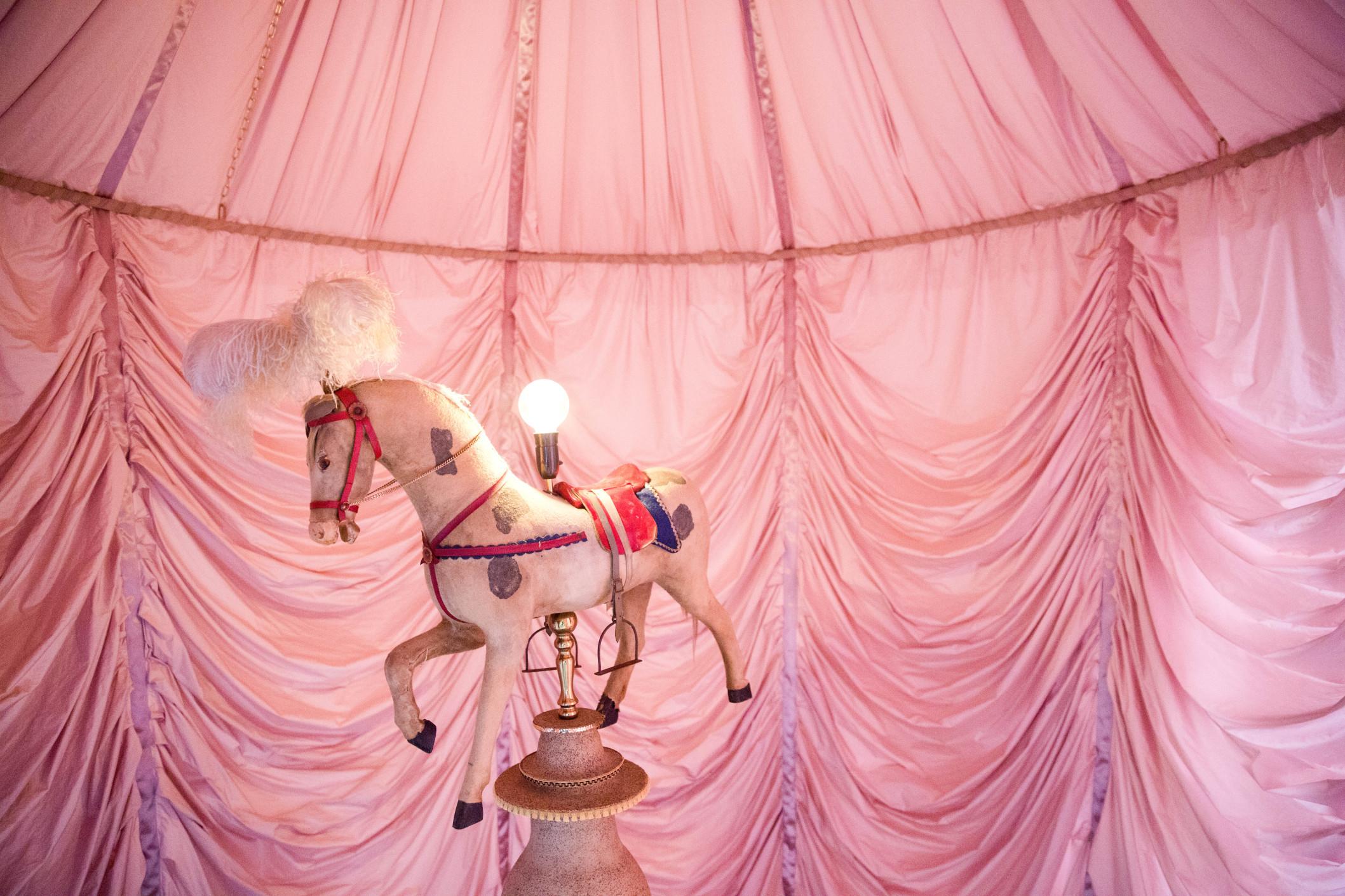 Organiser un anniversaire enfant sur le thème du cirque