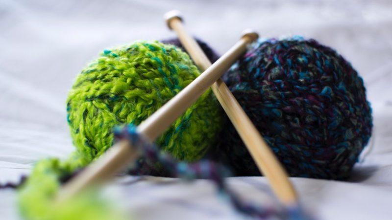 Comment rendre le tricot amusant ?