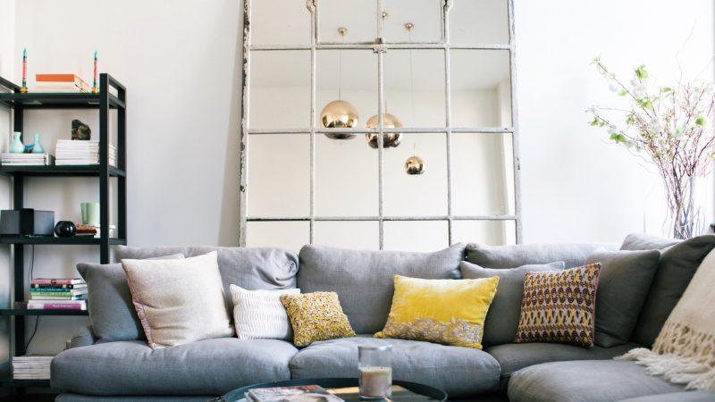Faire la décoration de sa pièce à vivre, comment bien la réussir ?