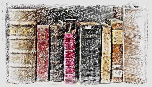 Les serre-livres les plus originaux pour décorer votre étagère cette année