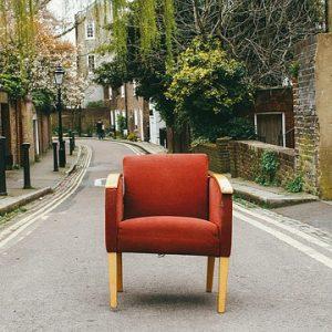 L'aérogommage pour le relooking des meubles