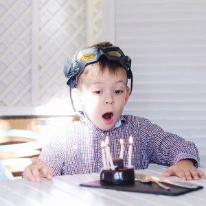 Organiser un anniversaire à thème pour un enfant